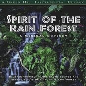 Spirit Of The Rainforest Songs