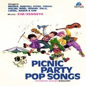 Picnic Party Pop Songs Songs