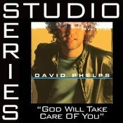 God Will Take Care Of You [Studio Series Performance Track] Songs