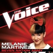 Seven Nation Army (The Voice Performance) Songs
