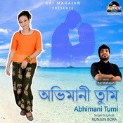 Abhimani Tumi Raj Mahajan Full Mp3 Song