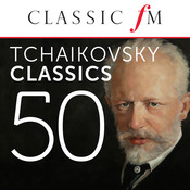 Tchaikovsky: None But The Lonely Heart, Op.6, TH 93, No.6 Song