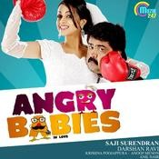 Angry Babies in Love Songs