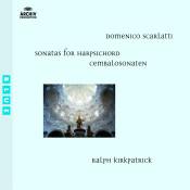 Scarlatti D Sonatas For Harpsichord Songs