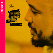 Charles Mingus Finest Hour Songs