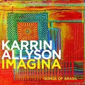 Imagina: Songs Of Brasil Songs