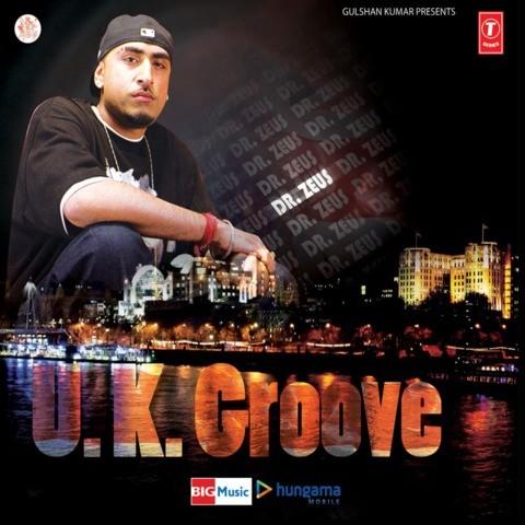 U.k.groove
