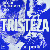 Tristeza On Piano Songs