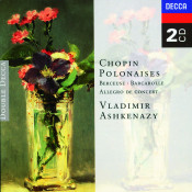 Chopin Polonaises Songs