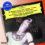 R.Strauss / Boito: Arias Songs