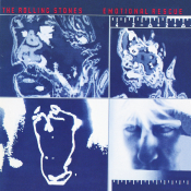 Emotional Rescue (1994 Digital Remaster) Songs
