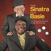 Sinatra/Basie: The Complete Reprise Studio Recordings Songs