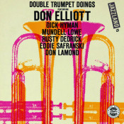 Double Trumpet Doings Songs