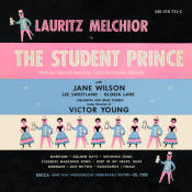 The Merry Widow Songs