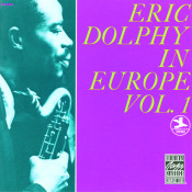 Eric Dolphy In Europe, Vol. 1 Songs