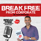 Break Free From Corporate Podcast with Gavin Sequeira - season - 1 Songs