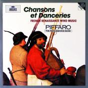Chansons Et Danceries Songs