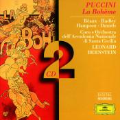 Puccini La Boheme Songs