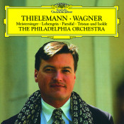 Wagner: Preludes And Orchestral Music Songs