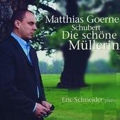 Schubert Die Schone Mullerin Songs