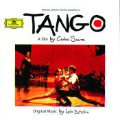 Tango Original Motion Picture Soundtrack Songs