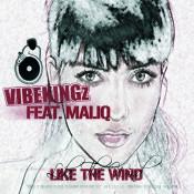 Like The Wind Songs