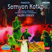 Prokofiev Semyon Kotko Songs