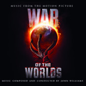 War Of The Worlds Songs