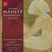 Gustav Mahler: Sinfonie Nr. 1 Songs