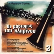 The Masters Of Clarinet, Vol.2 Songs