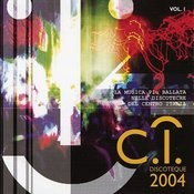 C.I. Discoteque 2004 Songs