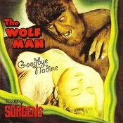 The Wolfman/Goodbye Nadine Songs