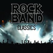 Rock Band Classics Songs