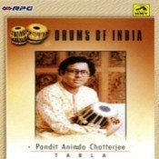 Anindo Chatterjee (solo) Songs