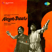 Naya Daur (with Digital Stereo Sound) Songs