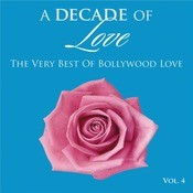 A Decade Of Love: Vol.4 Songs