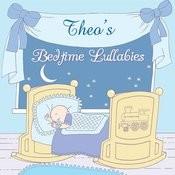 Theo's Bedtime Album Songs