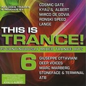This is Trance! 6 Songs