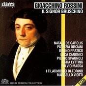 Rossini: Il Signor Bruschino Songs