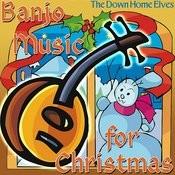 Banjo Music for Christmas Songs