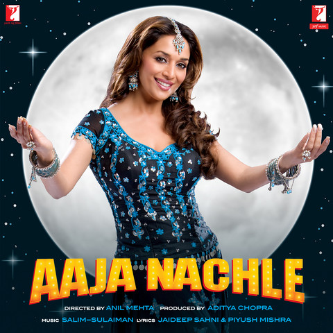 Aaja Nachle Songs Download: Aaja Nachle MP3 Songs Online Free on Gaana.com