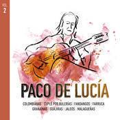 Paco De Lucía Por Estilos (Vol.2) Songs