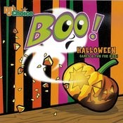 Boo!halloween:games And Fun For Kids! Songs