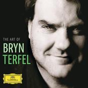 The Art of Bryn Terfel Songs