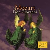 Mozart - Don Giovanni Songs