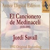 El Cancionero De Medinacelli Songs
