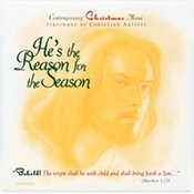 He's The Reason For The Season Songs