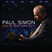 Live In New York City Songs