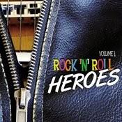 Rock 'n' Roll Heroes Vol. 1 Songs