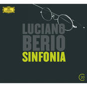 Berio: Sinfonia Songs